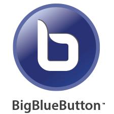 Logo von BigBlueButton