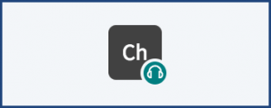 BigBlueButton Moderator Icon