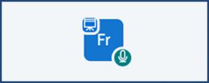 BigBlueButton Präsentator Icon