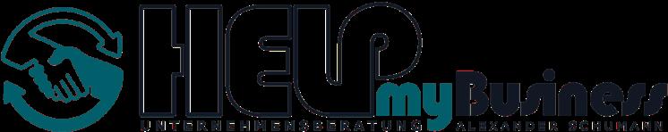 HELPmyBusiness Logo