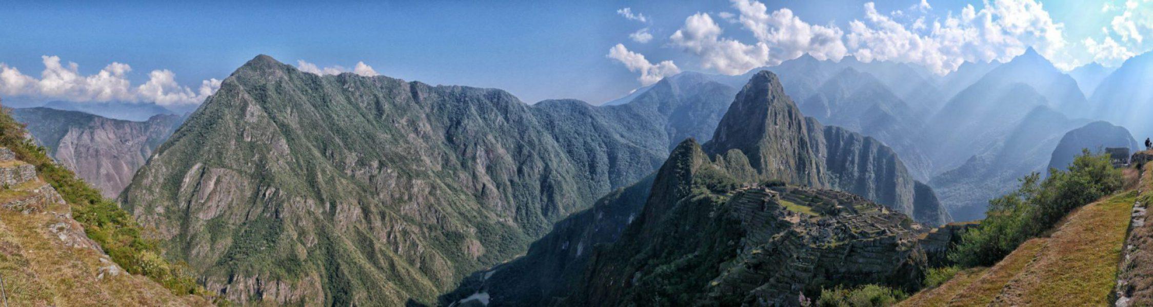 Matchu Picchu
